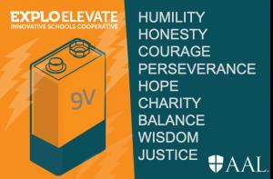 Nine Virtues of Leadership
