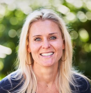 Amanda Riegel